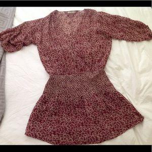 Ulla Johnson dress Silk dress 4